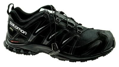 Salomon XA Pro 3D GTX black/black/magnet