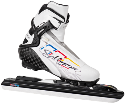 Salomon Vitane Salomon S-lab with Raps F1