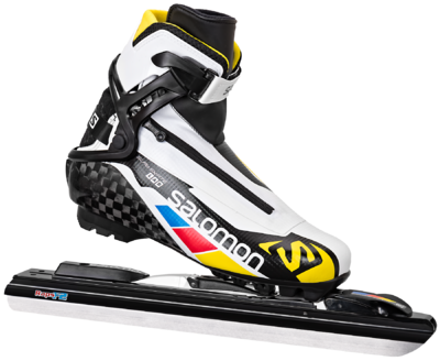 Salomon S-Lab Carbon met Raps F1