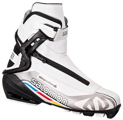 Salomon Vitane Carbon Skate 2017