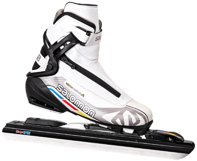 Salomon Vitane Carbon with Raps F1