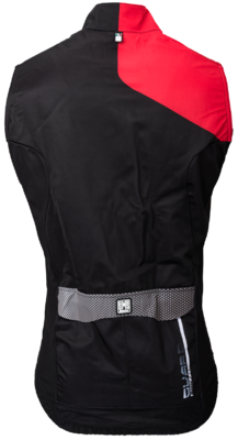 Santini Waterdichte Bodywarmer Guard 2.0