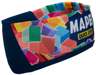 Santini Mapei Headband windstopper