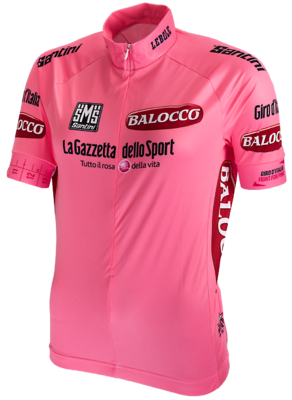 Cycleshirt Team Lampo Invisible Giro