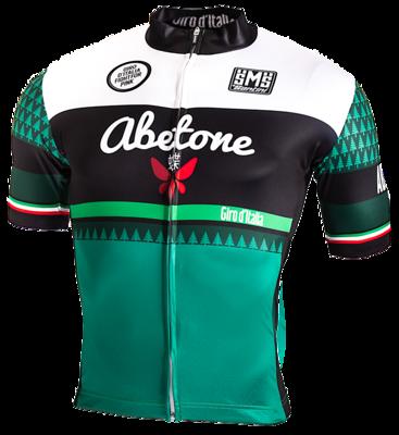 Fietsshirt Giro D'Italia Abetone 2015