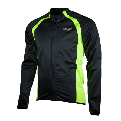 Aitos Santo winterjacket softshell