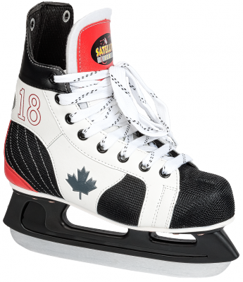 Satelite Ice Hockey Skate