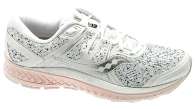 Omni ISO Women's White Noise
