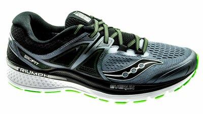 Triumph ISO 3 grey/black/slime