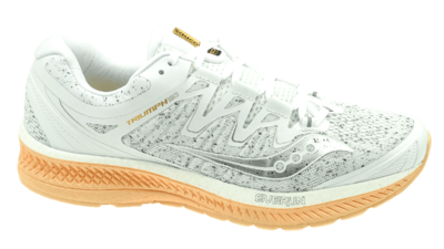 Triumph ISO 4 Women's White Noise