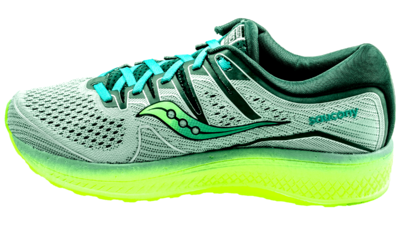 Saucony Triumph ISO 5 frost/teal