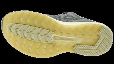 Saucony Triumph ISO 5 grey shade