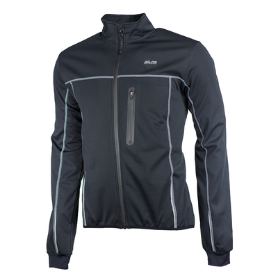 Aitos Silvio softshell winterjack