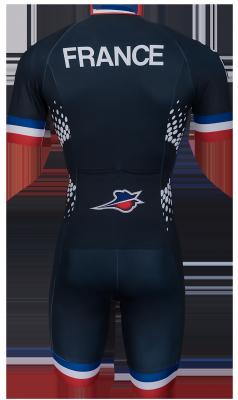 Hunter skeelerpak Team France