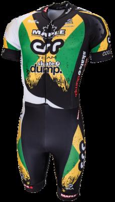 Skate-Dump Team CSR Suit