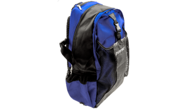 Icetec Backpack blue