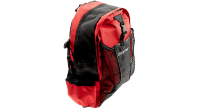 Icetec Backpack Red