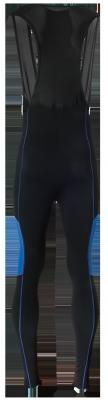 Skylar Manzano salopet blauw