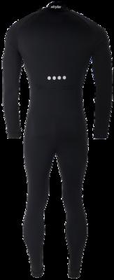 Skylar Marathon Thermo Pak Kuopio zwart