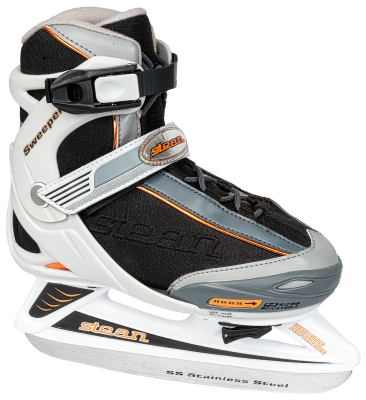 Stean Sweeper Junior Iceskate (verstelbaar)