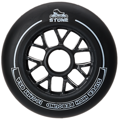 Stone Super High rebound 90mm