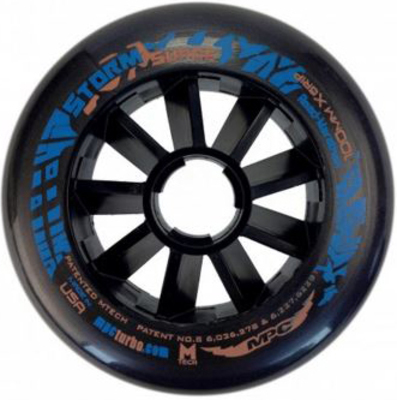 MPC Storm Surge Turbo 110mm X Firm