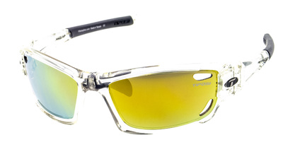 Tifosi Dolomite 2.0 Interchangeable crystal clear