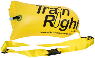 Safer Swimmer Yellow