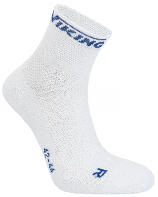 Viking Coolmax Socks weiss (2 pair)