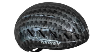 Viking Skatinghelmet Grey