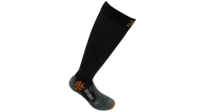 X-Socks Run Energizer long black