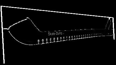 Skate Dump Beschermer