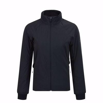 Adidas Running Climaheat Jacket Black Women