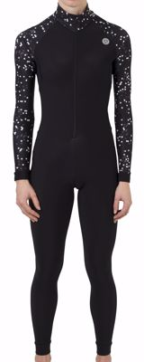 AGU Marathon Fiesta Thermosuit women Grey/Black