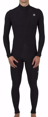 AGU Marathon thermosuit Uni Dark Grey