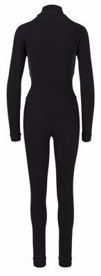 AGU Marathon thermosuit Uni Grey/Black
