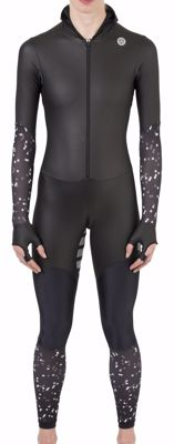 AGU Powerstretch speedsuit women Fiesta Grey/Black