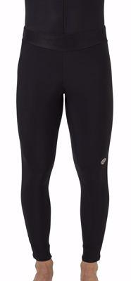 AGU Zipper pants Black