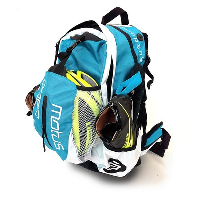 Cádomotus Backpack Airflow Aquablue