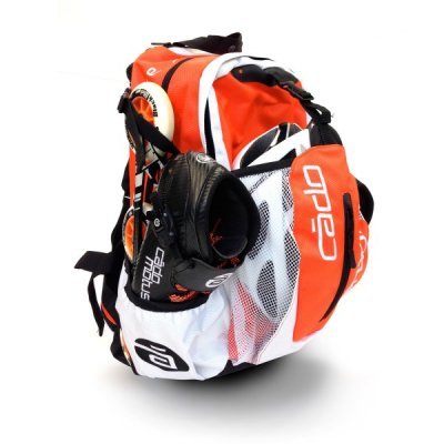 Backpack Airflow Orange