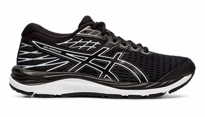 Asics Cumulus 21 GS black/black [kids]