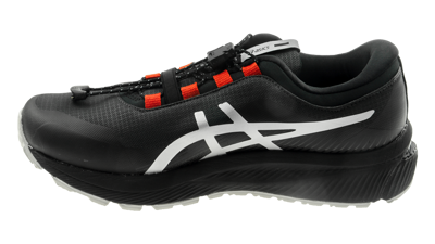 Asics Cumulus 22 AWL Graphite-grey/Pure Silver [water resistant]
