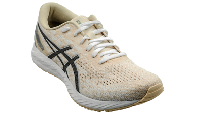 Asics DS Trainer 25 White/Gunmetal