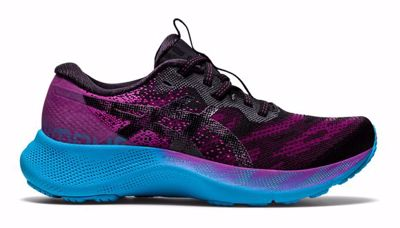 Asics Gel-Nimbus LITE 2 Digital Grape/Black