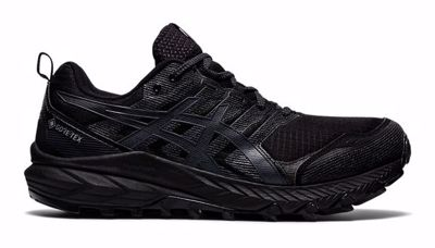 Asics Gel-Trabuco 9 GTX black/carrier grey