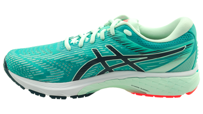 Asics GT-2000 8 techno cyan/magnetic blue