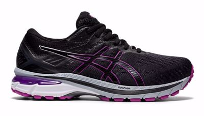 Asics GT-2000 9 GTX Black/Digital Grape