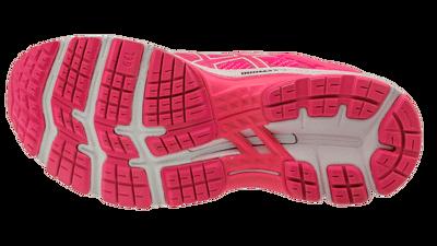 Asics Kayano 26 pink glo/cotton candy