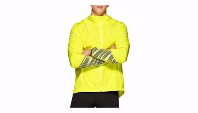 Asics Lite-Show 2 Jacket Sour Yuzu Running men