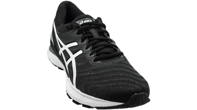 Asics Nimbus 22 black/white